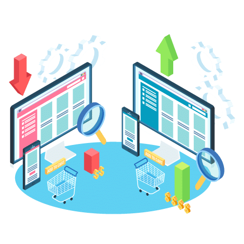 methode de CRO site web
