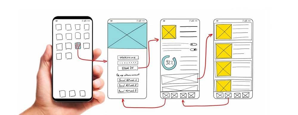 Pour faciliter son référencement, un site internet se doit désormais d'être compatible avec la consultation sur mobiles