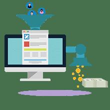 optimisation web taux de conversion