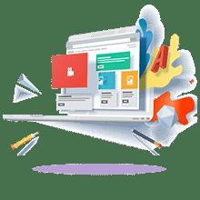 optimisation web design refonte site internet