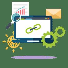 optimisation web stratégie netlinking