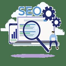 optimisation web SEO