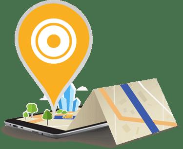 Le référencement local est une technique de webmarketing qui permet à une entreprise de se positionner sur la première page de Google sur des termes de recherche locale.