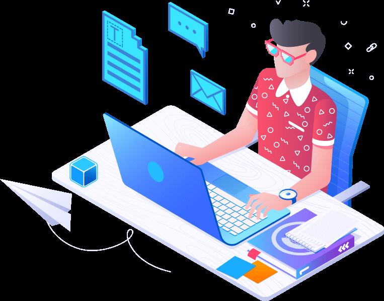 Pour réussir votre stratégie de contenus web, tournez-vous vers un professionnel de la rédaction web comme KSEO