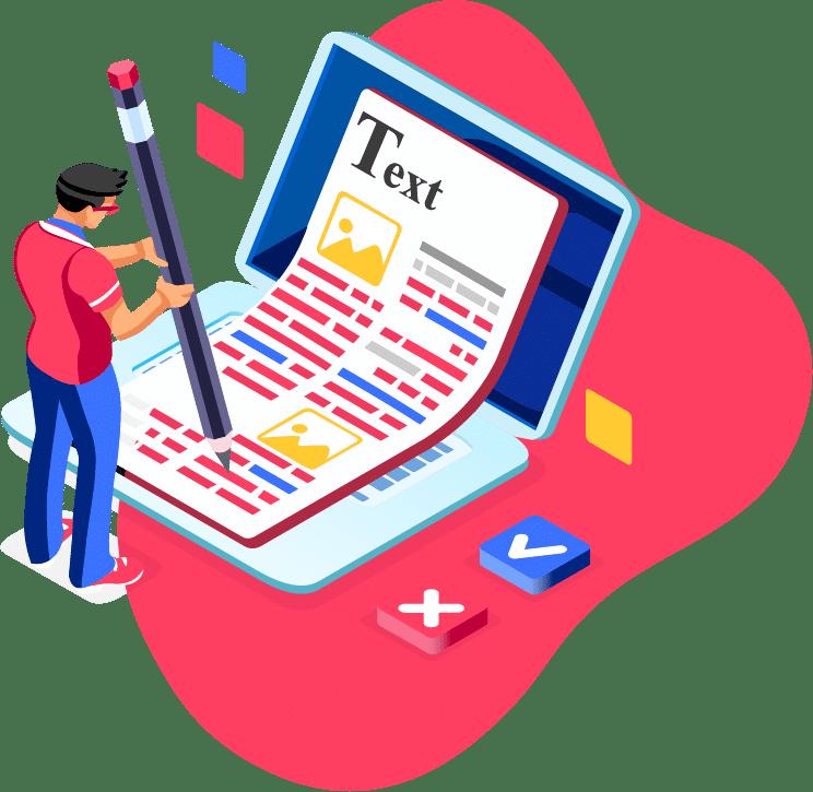 Le contenu de votre site web est la première chose à optimiser pour booster vos résultats. Cela suppose la mise en oeuvre d\'une vraie stratégie de web content.