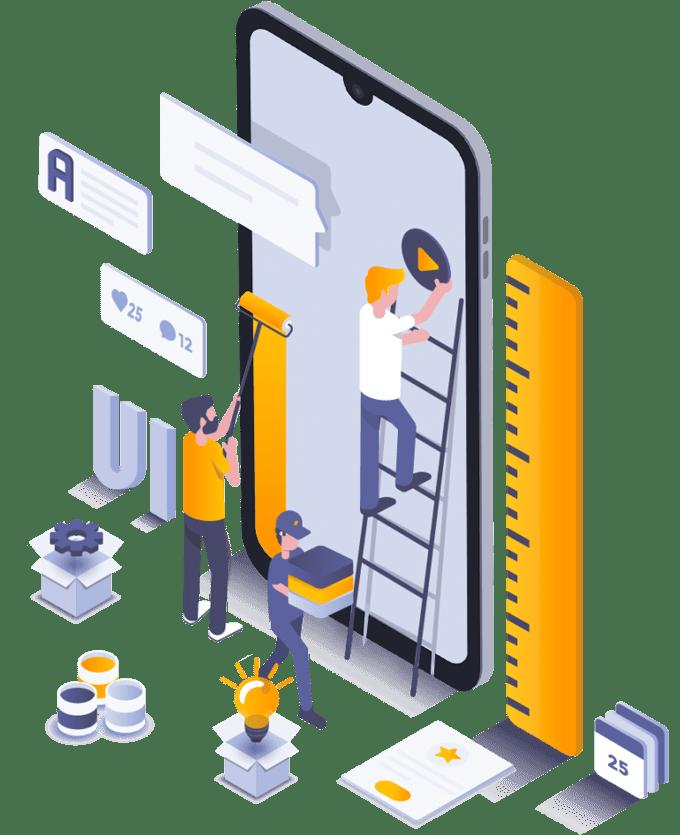 Amélioration UX & parcours client